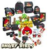 ANGRY BIRDS GAME OVER